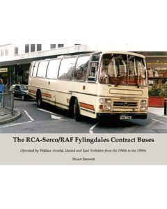 The RCA-Serco/RAF Flyingdales Contract Buses