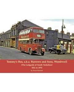 Tommy's Bus, aka Burrows and Sons, Wombwell