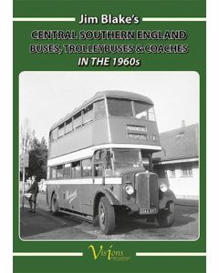 Jim Blake's Central Southern England Buses, Coaches & Trolle