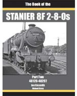 The Book of the Stanier 8F 2-8-0s Part 2