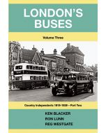 London's Buses Volume 3  - Country Area Independents Part 2