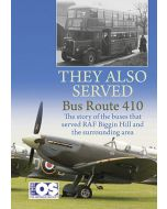 They Also Served - Bus Route 410, a history of the buses tha