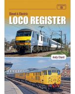 Diesel & Electric Locomotive Register 4th Edition