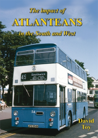 Atlanteans in the South West