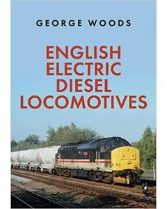 English Electric Diesel Locomotives