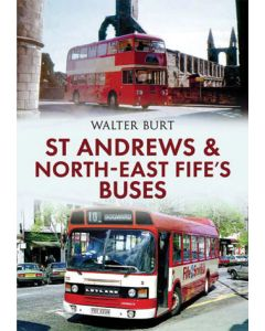 St Andrews & North East Fife's Buses