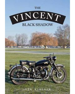 The Vincent Black Shadow