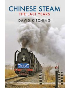 Chinese Steam- The Last Years