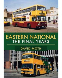 Eastern National- The Final Years