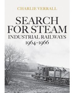 Search for Steam-Industrial Railways 1964-1966
