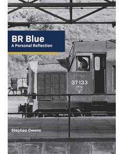 BR Blue- A Personal Reflection