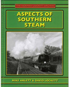 Aspects of Southern Steam