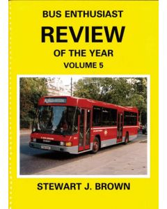 Bus Enthusiast Review  5