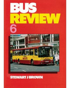 Bus Enthusiast Review  6