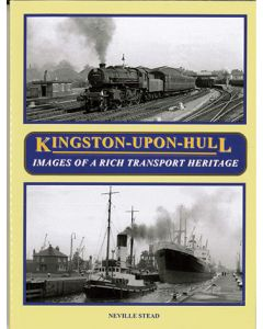 Kingston upon Hull Images of a Rich Transport Heritage