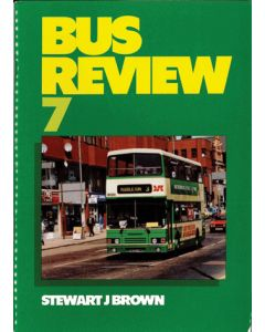Bus Enthusiast Review  7