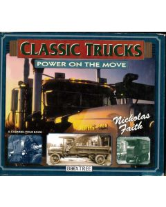 Classic Trucks Power on the Move