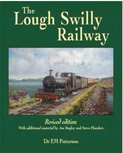 The Lough Swilly Railway Revised Edition