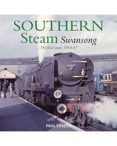 Southern Region Swansong - The Final Years 1964-1967