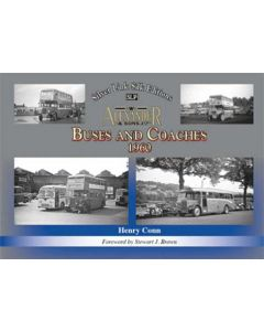 Buses & Coaches of Walter Alexander & Sons 1960