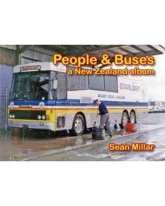 People & Buses: A New Zealand Album 3rd Edition