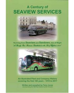 A Century of Seaview Services