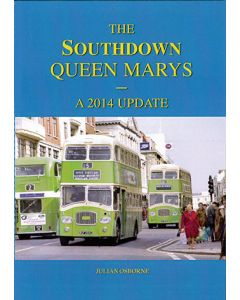 The Southdown Queen Marys - A 2014 Update