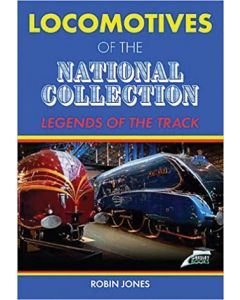 Locomotives of the National Collection