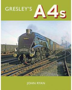 Gresley's A4s