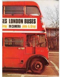 Buses in Camera London