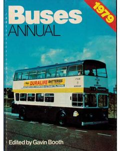 Buses Annual 1979
