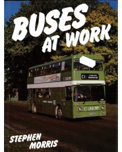 Buses At Work