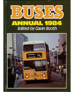 Buses Annual 1984