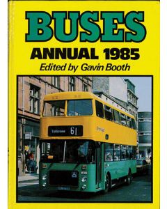 Buses Annual 1985