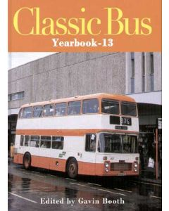 Classic Bus Year Book 13 - 2007