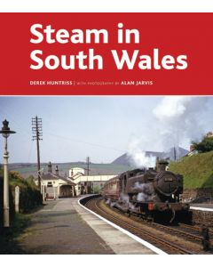 Steam in South Wales