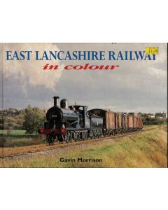 East Lancs Railway in Colour