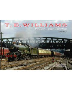 TE Williams- The Lost Colour Collection Vol 3