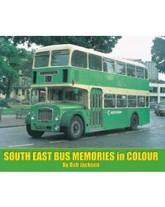 South East Bus Memories in Colour
