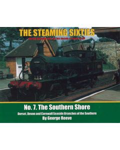 Steaming Through the Sixties 7 The Southern Shore