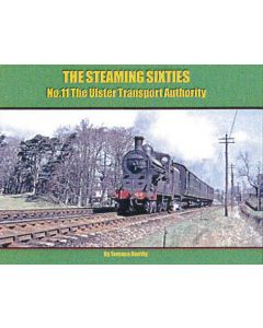 The Steaming Sixties 11 The Ulster Transport Authority
