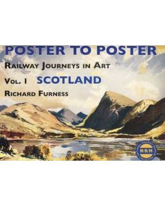 Poster to Poster: Railway Journeys in Art V 1 Scotland