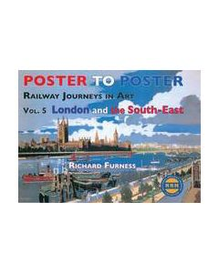Poster to Poster: Railway Journeys in Art V 5 London and the