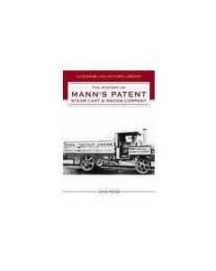 Manns Patent Steam Cart & Wagon Company