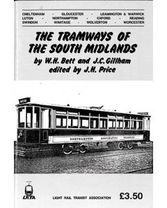 Tramways of South Midlands