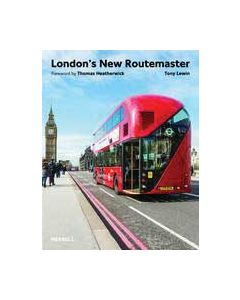 London's New Routemaster