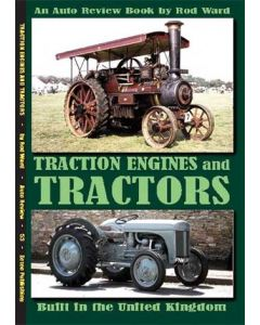 Traction Engines and Tractors