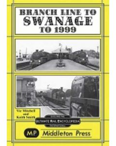 Branch Line to Swanage to 1992