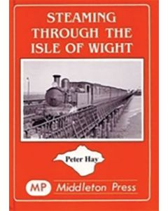Steaming Through the Isle of Wight