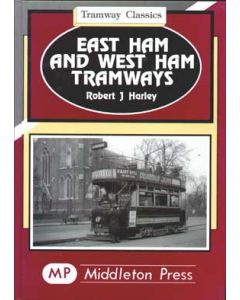 East and West Ham Tramways